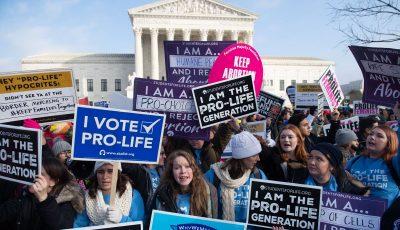 Cea mai severă lege din Statele Unite  interzice avortul!  Pedeapsa ar putea ajunge la 99 de ani de închisoare!