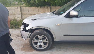 O fetiţă din Căușeni a fost tamponată mortal de maşina unui prieten de familie