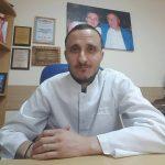 Foto: Mihai Stratulat pleacă de la clinica privată unde a activat până în prezent