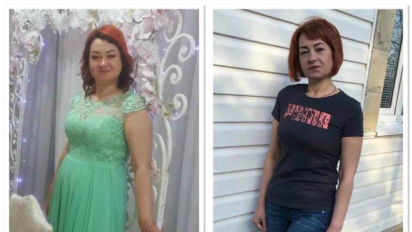 Foto: Grație și frumusețe a obținut Stela Cuzub după ce a slăbit 16 kg