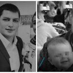 Foto: Maxim Moiseev era însoțitor de bord, în avionul din Rusia cuprins de flăcări. Tânărul a murit ca un erou, încercând să salveze vieți