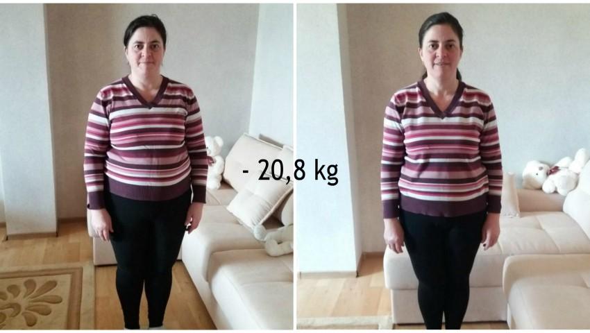 Foto: Super plan! Cum scapi de 20 de kilograme în 3 luni