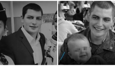 Maxim Moiseev era însoțitor de bord, în avionul din Rusia cuprins de flăcări. Tânărul a murit ca un erou, încercând să salveze vieți