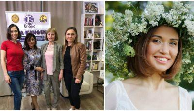 """Fă cunoștință cu finalistele proiectului """"Galina Tomaș îți cumpără kg"""", ediția a 5-a"""