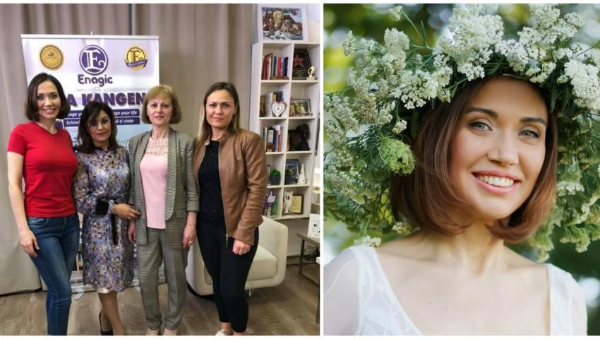"""Foto: Fă cunoștință cu finalistele proiectului """"Galina Tomaș îți cumpără kg"""", ediția a 5-a"""