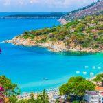 Foto: Insula exotică în care poţi avea o vacanță gratuită, doar cu o singură condiţie