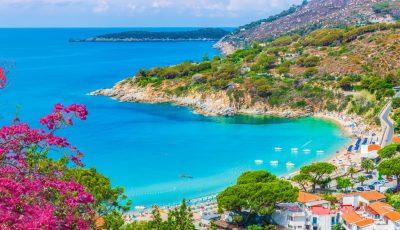 Insula exotică în care poţi avea o vacanță gratuită, doar cu o singură condiţie