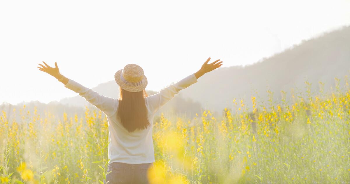 Foto: Un nou studiu relevă ce este mai important pentru a fi fericit