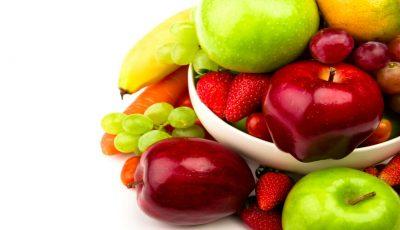 Specialişti în nutriţie: Fructele nu îngraşă!