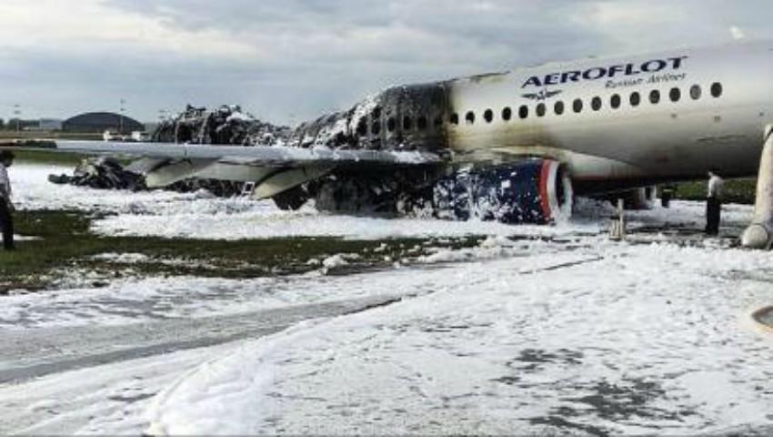 Foto: Familiile victimelor accidentului de avion din Rusia vor primi câte 135.000 de dolari