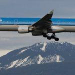 Foto: Gigantul aerian care traversează zilnic oceanul, folosind ulei de gătit
