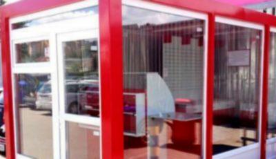 O vânzătoare din Capitală a fost jefuită, după ce s-a îmbătat și a adormit la locul de muncă