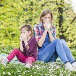 Foto: Trucuri pentru a ameliora alergiile de primăvară!
