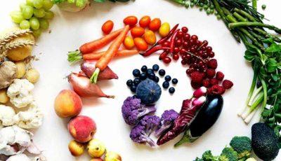 27 cele mai sănătoase alimente alcaline!