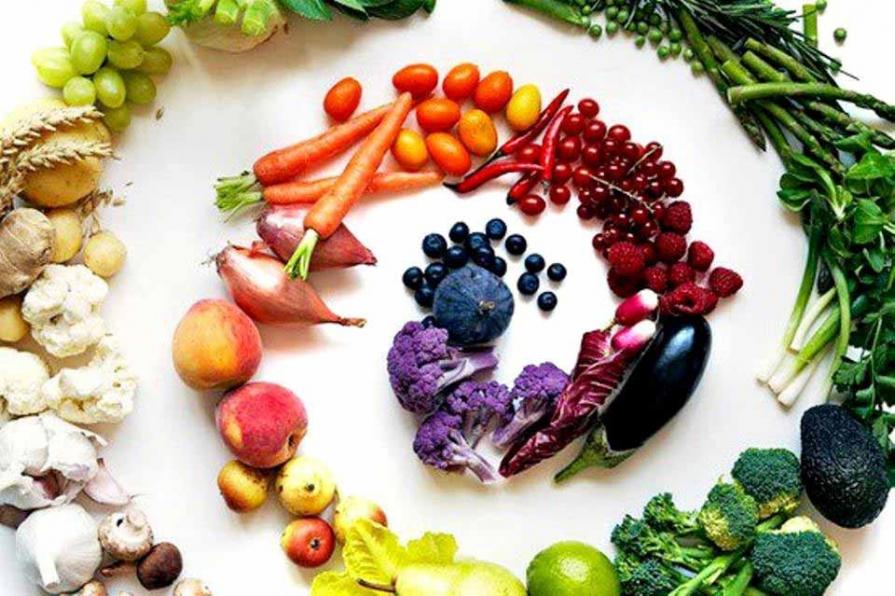 Foto: 27 cele mai sănătoase alimente alcaline!