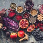 Foto: Lista celor mai bogate alimente în antioxidanți