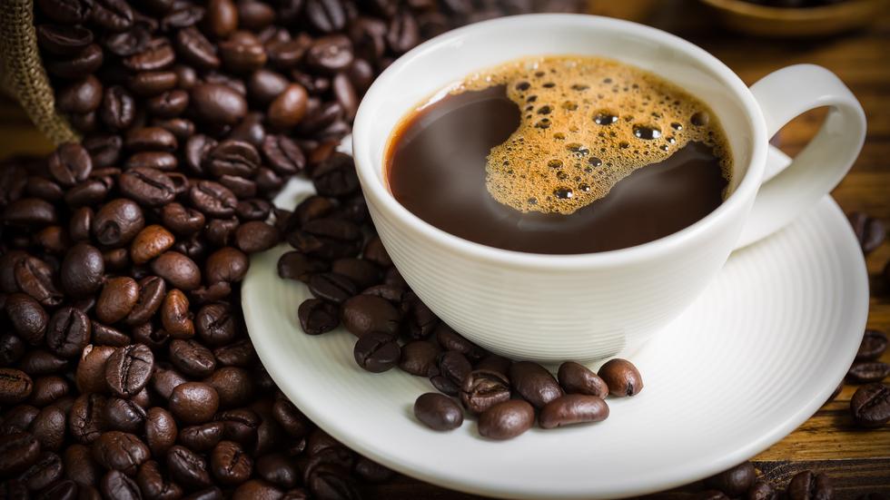 Foto: 4 mari greșeli atunci când facem o cafea