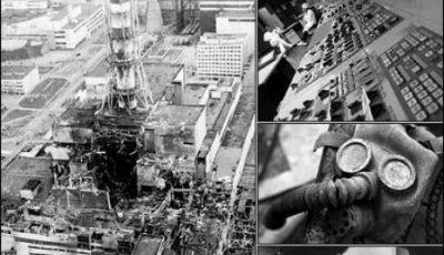 VIDEO. Fizicienii suedezi au descoperit un alt motiv care a dus la cel mai mare accident nuclear din istorie – CERNOBÂL.
