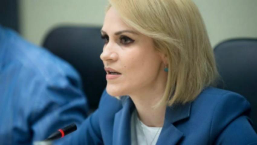 Foto: Gabriela Firea a prezentat imagini cu sârma care i-a fost găsită în colon
