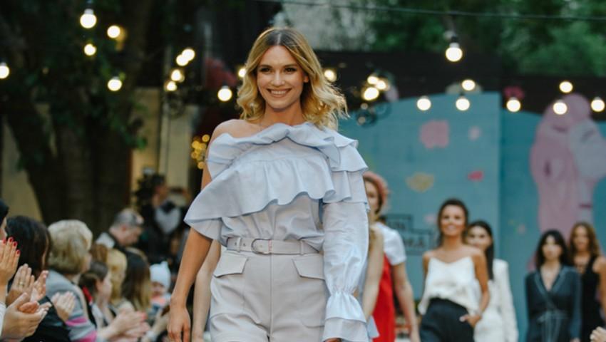 Fashion Soirée Resort Collections 2019 – evenimentul de modă revine cu cele mai noi colecții și tendințe vestimentare pentru sezonul estival!