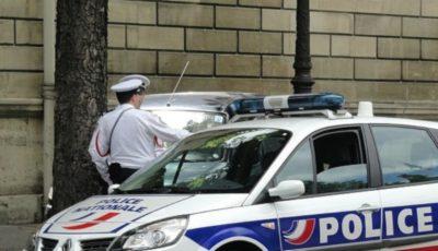 Un tânăr moldovean, care studia în Franța, a fost ucis în căminul în care locuia