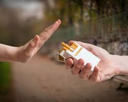 Foto: Aromele plăcute pot ajuta fumătorii să renunțe la țigări!