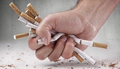 Anual se înregistrează 4 700 de decese în Moldova cauzate de consumul de tutun și expunerea la fumul de tutun