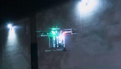 Primul organ uman transportat cu ajutorul unei drone