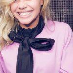 Foto: O cunoscută DJ-iță din Moldova a fost diagnosticată cu cancer