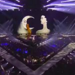 Foto: Video! Anna Odobescu a cântat pe scena Eurovision 2019! Vezi prestația artistei