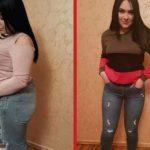 Foto: Mai suplă și încrezătoare în forțele proprii! Cristina a dat jos 17 kg, fiind încântată de rezultatul obținut