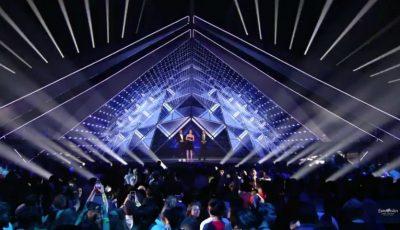 Moldova nu s-a calificat în finala Eurovision 2019! Vezi lista celor 10 țări câștigătoare