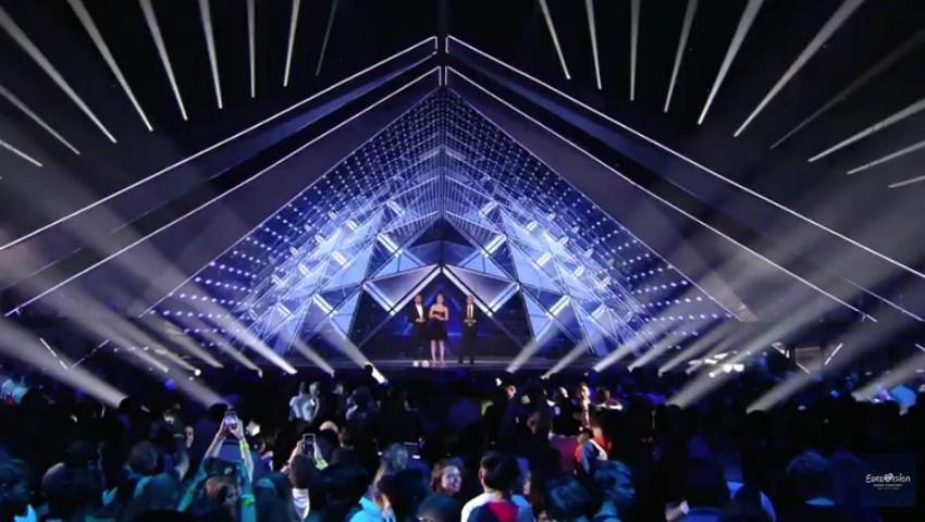 Foto: Moldova nu s-a calificat în finala Eurovision 2019! Vezi lista celor 10 țări câștigătoare