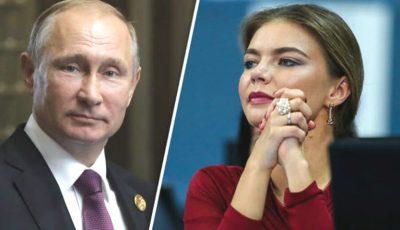 Vladimir Putin ar fi devenit tată de gemeni, în urmă cu o săptămână