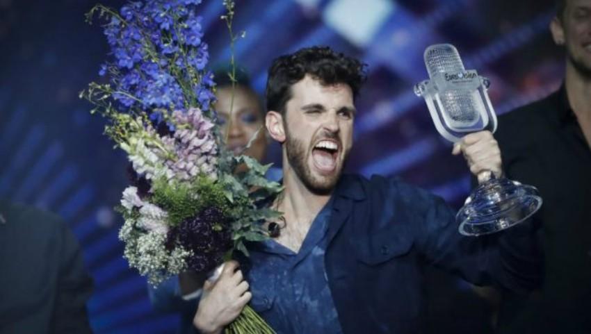 Eroare de calcul la Eurovision 2019. Oficialii au publicat un nou clasament