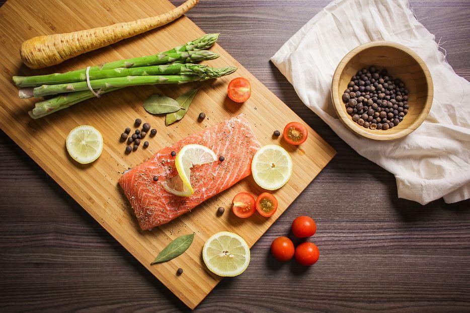 Foto: Dieta care poate distruge celulele canceroase!