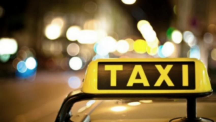 Foto: Video. Șoferul unui taxi din Capitală, surprins la volan în stare avansată de ebrietate după consum de droguri