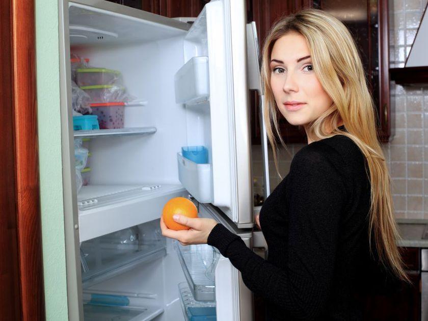 Foto: Doctor Oz recomandă 4 alimente care nu trebuie să lipsească din niciun frigider!