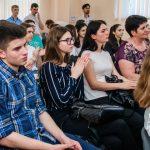 Foto: În Chișinău s-a deschis Centrul Municipal de Tineret. Ce servicii pentru tineri va promova organizația guvernamentală?