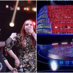"""Foto: O moldoveancă a devenit câștigătoarea primei ediții a show-ului ,,Cântă acum cu mine""""!"""