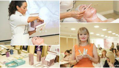Inovație revoluționară cu efect de ultra-întinerire: Noua linie cosmetică profesională INFINITY a fost lansată și în țara noastră!