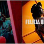 Foto: O piesă, ca un roman de dragoste! Felicia Dunaf a lansat noul ei videoclip, în regia lui Roman Burlaca