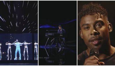 Video! Au fost cei mai aplaudați. Trei piese cu cele mai mari șanse de câștig la Eurovision 2019