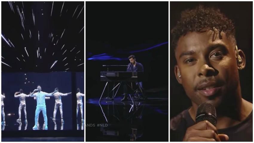 Foto: Video! Au fost cei mai aplaudați. Trei piese cu cele mai mari șanse de câștig la Eurovision 2019