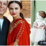 Foto: Soțul Xeniei Deli i-a invitat în Egipt pe părinții modelului, care locuiesc în Moldova