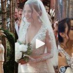 Foto: Nastya Kamenskyh și Potap au jucat nunta! Imagini fabuloase de la eveniment