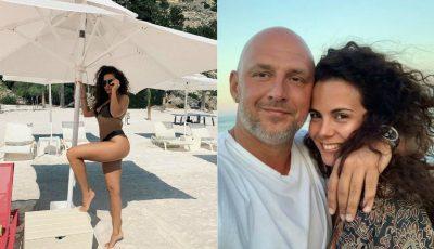 Potap și Nastya Kamenskyh se răsfață în luna de miere. Vezi ce destinație au ales cei doi îndrăgostiți!