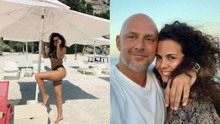 Foto: Potap și Nastya Kamenskyh se răsfață în luna de miere. Vezi ce destinație au ales cei doi îndrăgostiți!