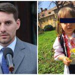 Foto: Fostul principe Nicolae a recunoscut că este tatăl fetiței Nicoletei Cîrjan