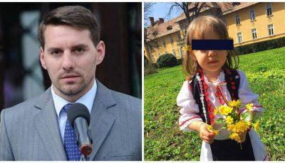 Fostul principe Nicolae a recunoscut că este tatăl fetiței Nicoletei Cîrjan